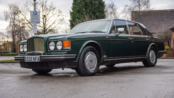 RESERVE LOWERED - 1987 Bentley Turbo R For Sale (picture 1 of 92)