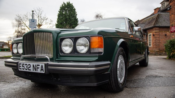 RESERVE LOWERED - 1987 Bentley Turbo R For Sale (picture 6 of 92)