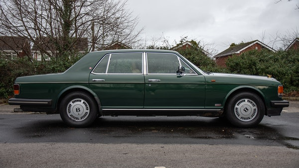 RESERVE LOWERED - 1987 Bentley Turbo R For Sale (picture 8 of 92)