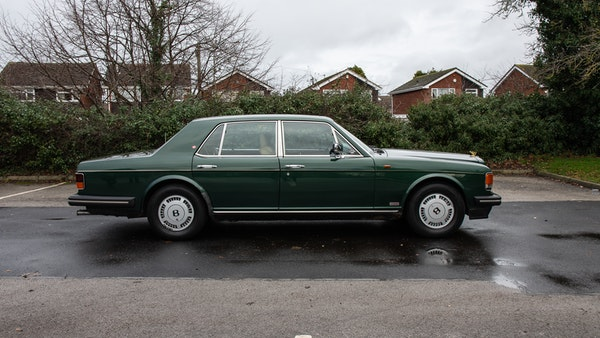 RESERVE LOWERED - 1987 Bentley Turbo R For Sale (picture 12 of 92)