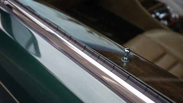 RESERVE LOWERED - 1987 Bentley Turbo R For Sale (picture 71 of 92)