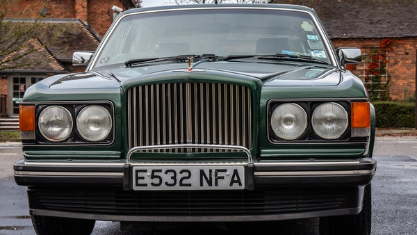 RESERVE LOWERED - 1987 Bentley Turbo R For Sale (picture 10 of 92)