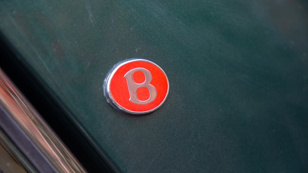 RESERVE LOWERED - 1987 Bentley Turbo R For Sale (picture 49 of 92)