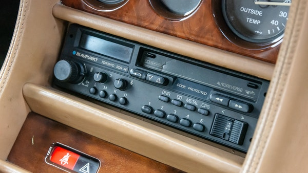 RESERVE LOWERED - 1987 Bentley Turbo R For Sale (picture 31 of 92)
