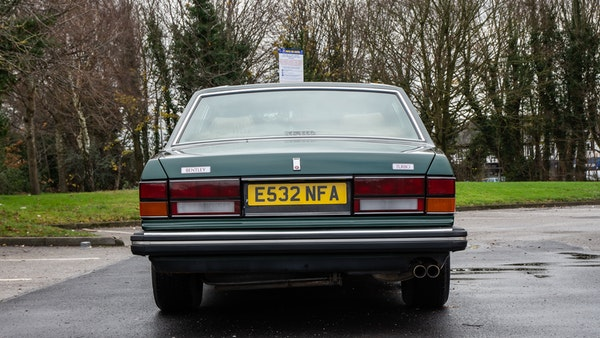 RESERVE LOWERED - 1987 Bentley Turbo R For Sale (picture 5 of 92)