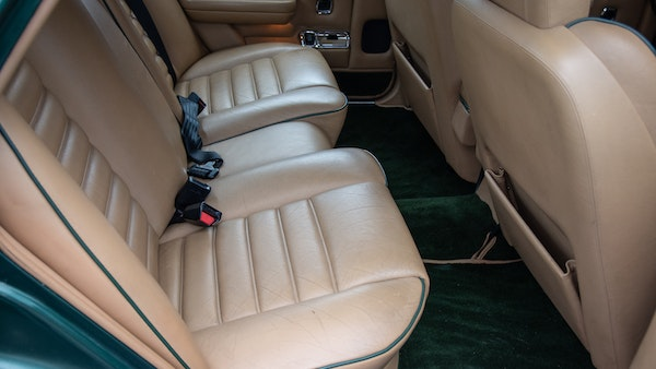 RESERVE LOWERED - 1987 Bentley Turbo R For Sale (picture 41 of 92)