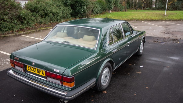 RESERVE LOWERED - 1987 Bentley Turbo R For Sale (picture 11 of 92)