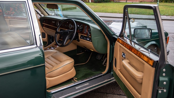 RESERVE LOWERED - 1987 Bentley Turbo R For Sale (picture 18 of 92)