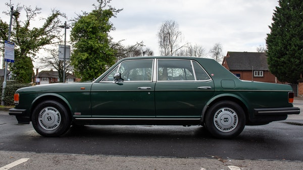 RESERVE LOWERED - 1987 Bentley Turbo R For Sale (picture 9 of 92)
