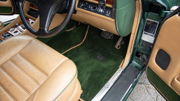 RESERVE LOWERED - 1987 Bentley Turbo R For Sale (picture 19 of 92)