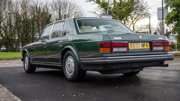 RESERVE LOWERED - 1987 Bentley Turbo R For Sale (picture 13 of 92)