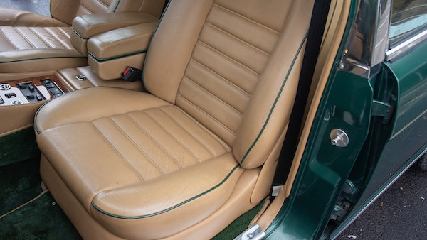 RESERVE LOWERED - 1987 Bentley Turbo R For Sale (picture 40 of 92)