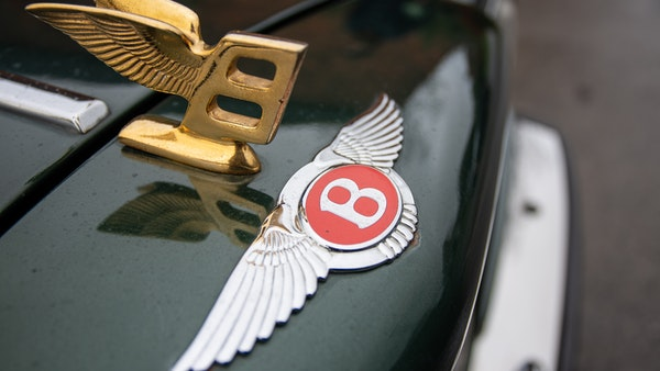 RESERVE LOWERED - 1987 Bentley Turbo R For Sale (picture 48 of 92)