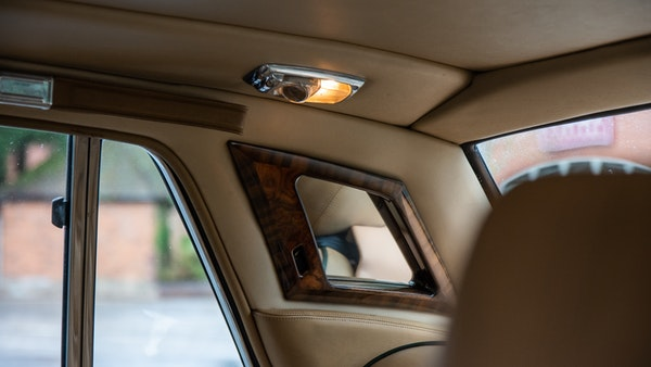 RESERVE LOWERED - 1987 Bentley Turbo R For Sale (picture 43 of 92)