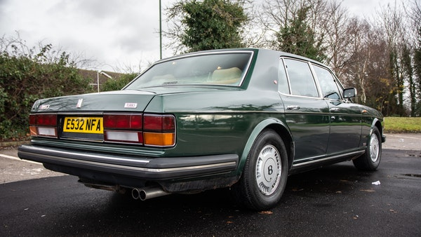 RESERVE LOWERED - 1987 Bentley Turbo R For Sale (picture 3 of 92)