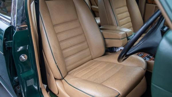 RESERVE LOWERED - 1987 Bentley Turbo R For Sale (picture 20 of 92)