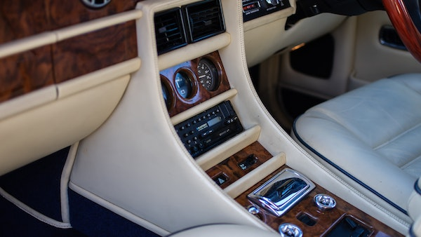 1989 Bentley Turbo R For Sale (picture 30 of 106)