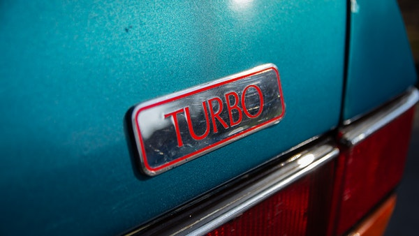 1989 Bentley Turbo R For Sale (picture 62 of 106)
