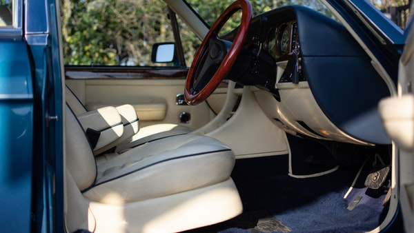 1989 Bentley Turbo R For Sale (picture 19 of 106)