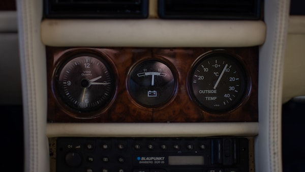 1989 Bentley Turbo R For Sale (picture 32 of 106)