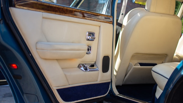 1989 Bentley Turbo R For Sale (picture 42 of 106)