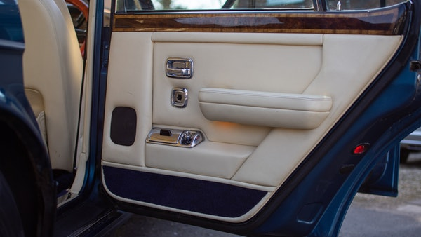 1989 Bentley Turbo R For Sale (picture 43 of 106)