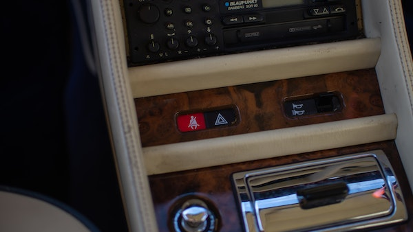 1989 Bentley Turbo R For Sale (picture 34 of 106)