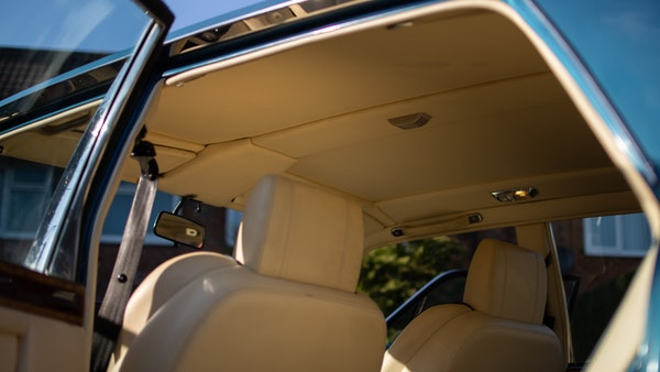 1989 Bentley Turbo R For Sale (picture 57 of 106)