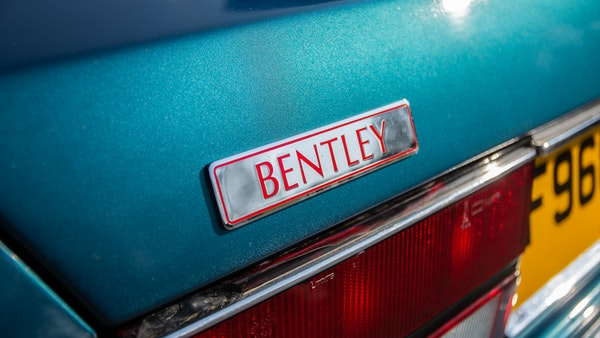 1989 Bentley Turbo R For Sale (picture 61 of 106)