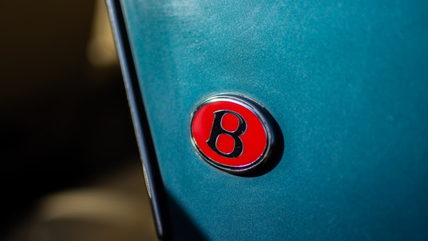 1989 Bentley Turbo R For Sale (picture 60 of 106)