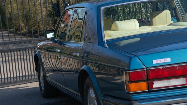 1989 Bentley Turbo R For Sale (picture 82 of 111)