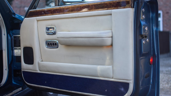 1989 Bentley Turbo R For Sale (picture 51 of 111)