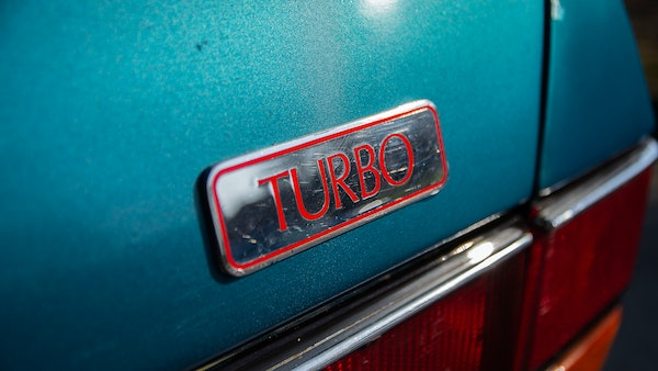 1989 Bentley Turbo R For Sale (picture 68 of 111)