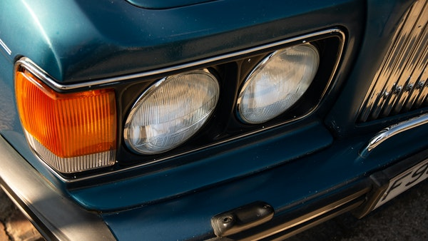 1989 Bentley Turbo R For Sale (picture 73 of 111)
