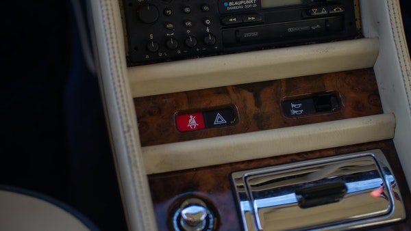 1989 Bentley Turbo R For Sale (picture 32 of 111)