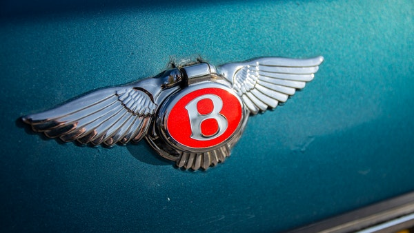 1989 Bentley Turbo R For Sale (picture 69 of 111)