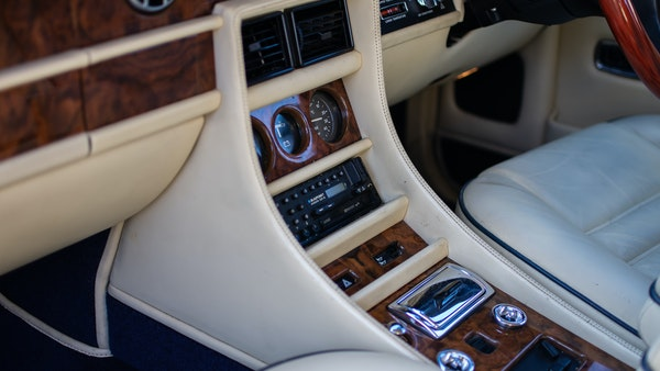1989 Bentley Turbo R For Sale (picture 20 of 111)