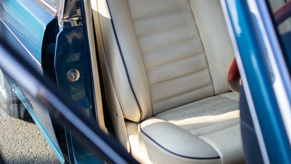 1989 Bentley Turbo R For Sale (picture 60 of 111)