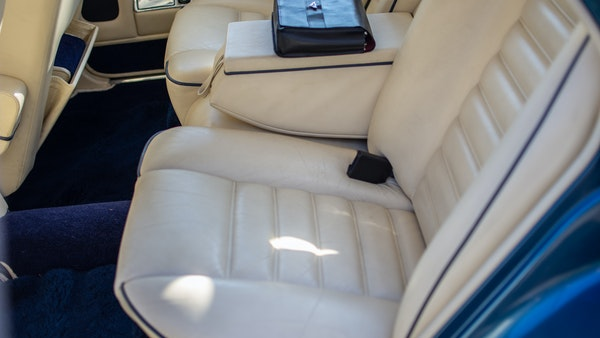 1989 Bentley Turbo R For Sale (picture 65 of 111)
