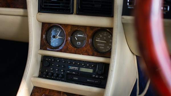 1989 Bentley Turbo R For Sale (picture 59 of 111)