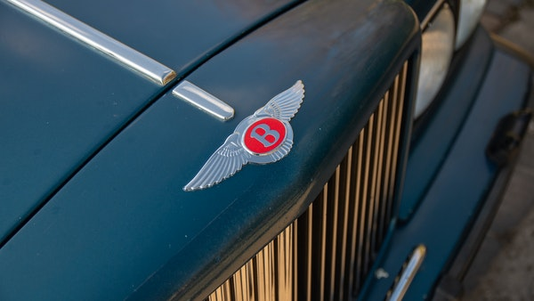 1989 Bentley Turbo R For Sale (picture 72 of 111)
