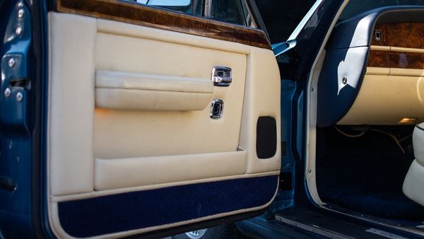 1989 Bentley Turbo R For Sale (picture 23 of 111)