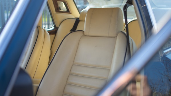 1989 Bentley Turbo R For Sale (picture 64 of 111)