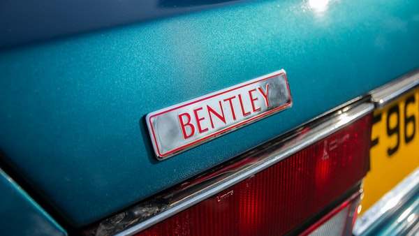 1989 Bentley Turbo R For Sale (picture 67 of 111)