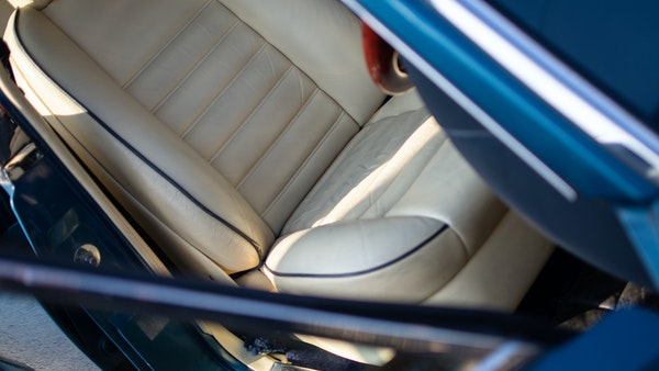 1989 Bentley Turbo R For Sale (picture 62 of 111)
