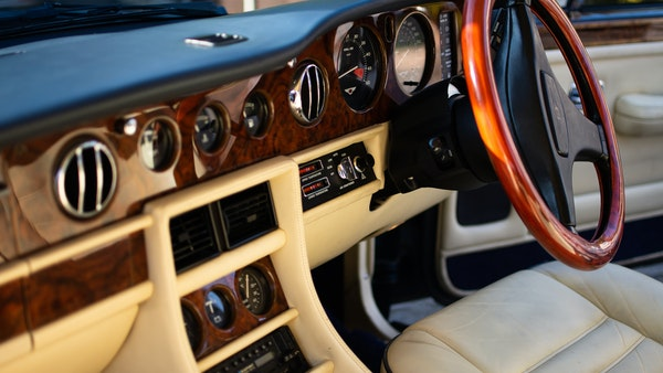 1989 Bentley Turbo R For Sale (picture 22 of 111)