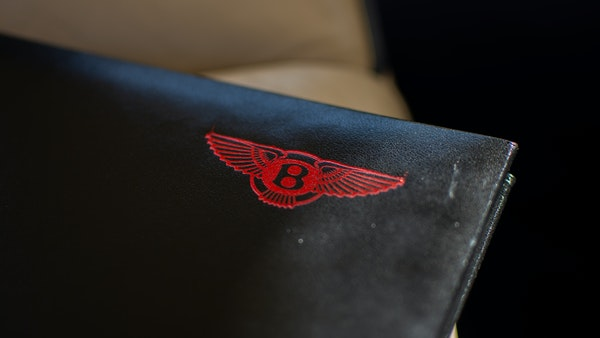 1989 Bentley Turbo R For Sale (picture 103 of 111)