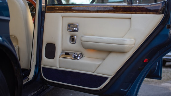 1989 Bentley Turbo R For Sale (picture 42 of 111)