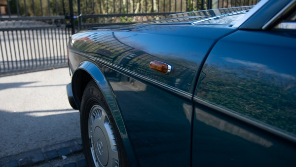 1989 Bentley Turbo R For Sale (picture 78 of 111)