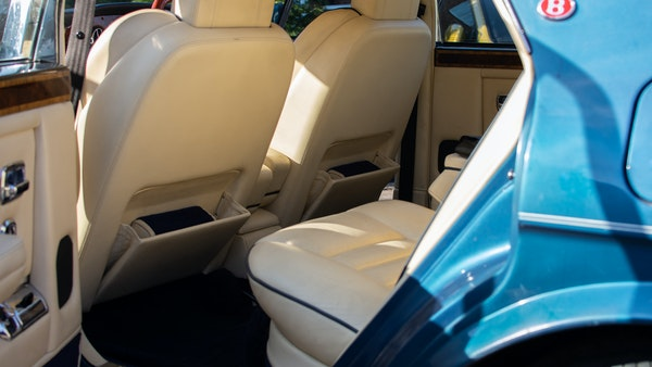 1989 Bentley Turbo R For Sale (picture 40 of 111)